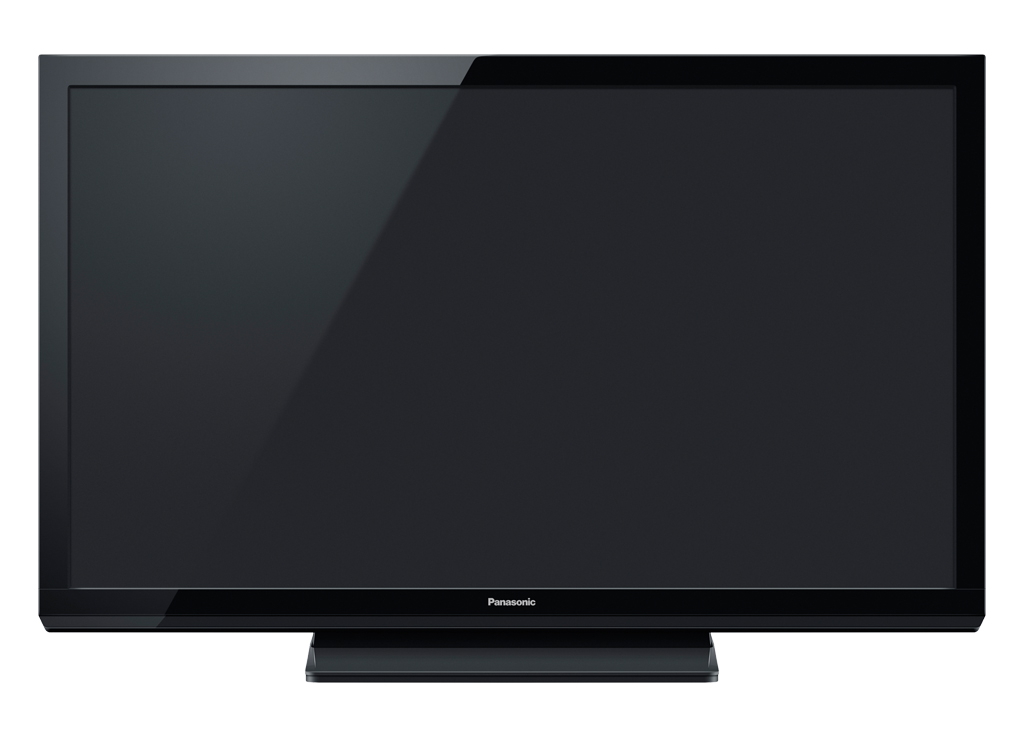Panasonic Viera TX-P42X60B 42 inch Plasma HD Ready 720p TV Freeview HD 600hz SFD